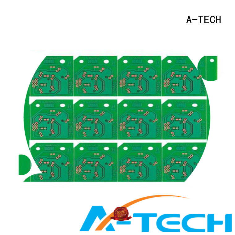 flexible pcb flexible for wholesale A-TECH