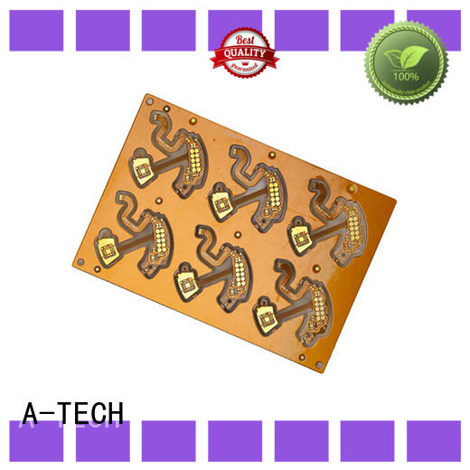 A-TECH aluminum pcb top selling at discount