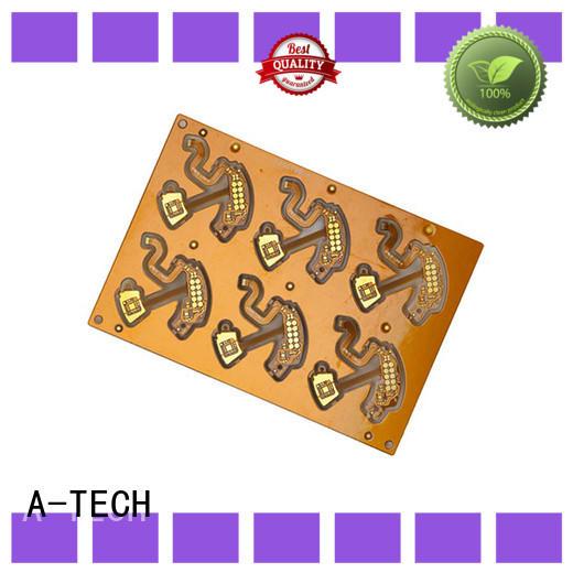 A-TECH aluminum pcb top selling at discount