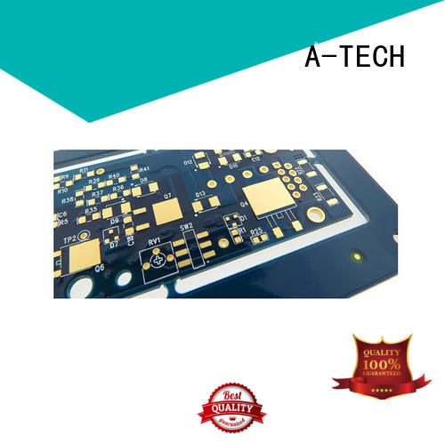 A-TECH immersion hasl pcb bulk production for wholesale