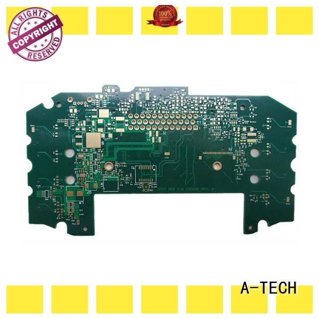 A-TECH flex hdi pcb multi-layer