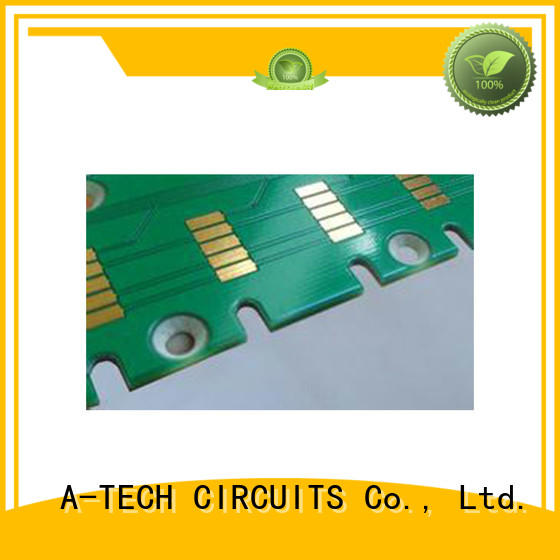routing hybrid pcb impedance durable for wholesale