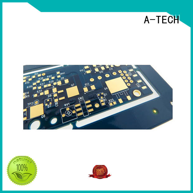 A-TECH high quality immersion tin pcb free delivery at discount