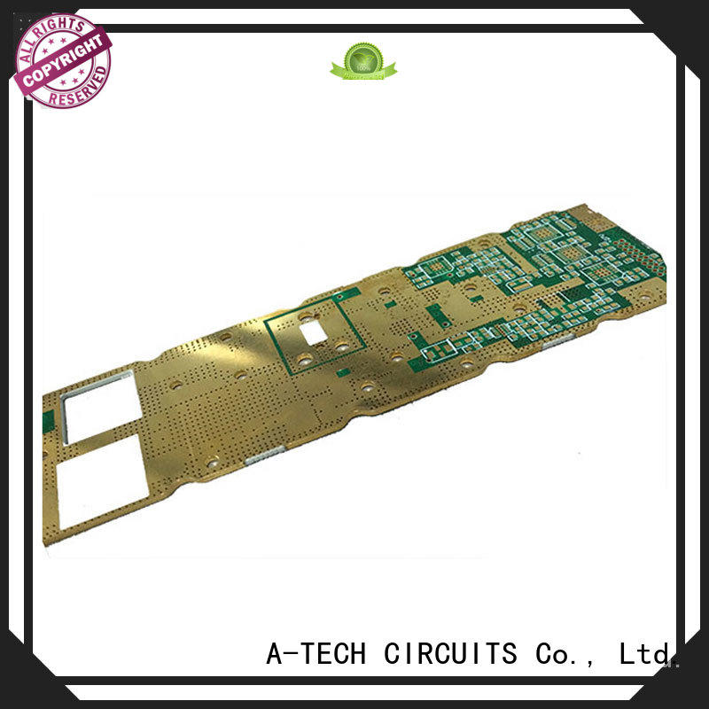 A-TECH multilayer pcb