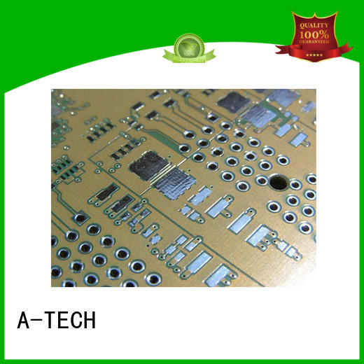 highly-rated immersion silver pcb silver free delivery for wholesale
