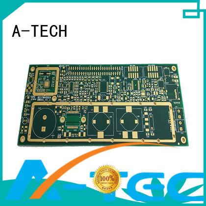 A-TECH aluminum aluminum pcb multi-layer