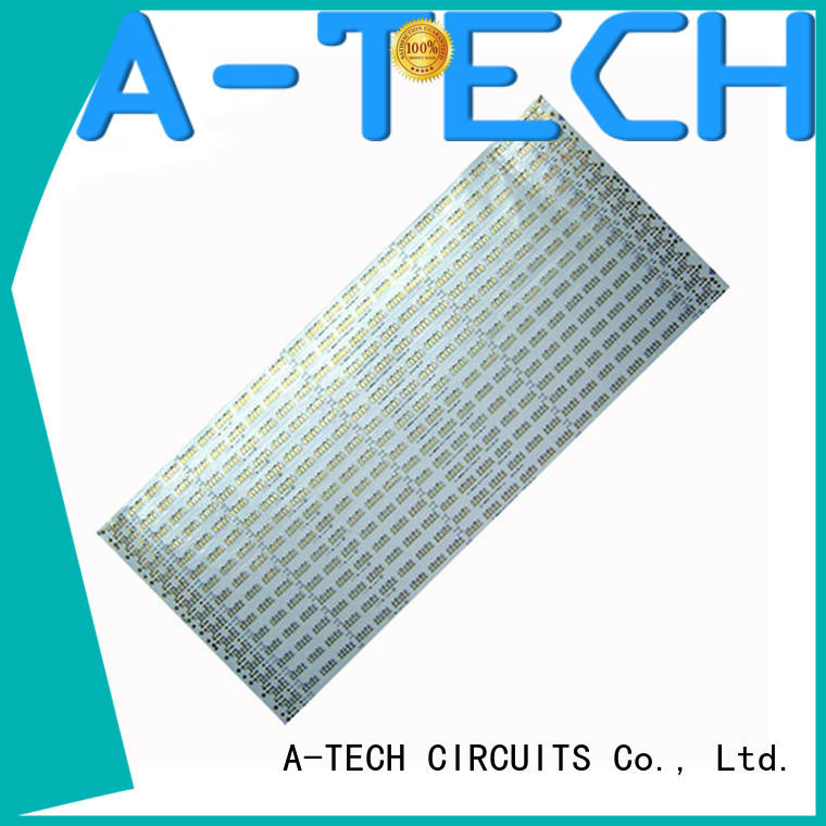 A-TECH rigid flexible pcb multi-layer for led