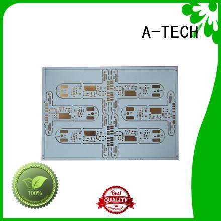 A-TECH microwave rf pcb multi-layer