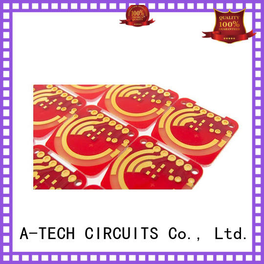 A-TECH high quality hasl pcb bulk production at discount