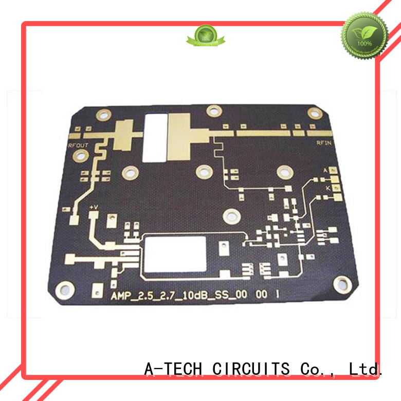 A-TECH flex flexible pcb double sided at discount