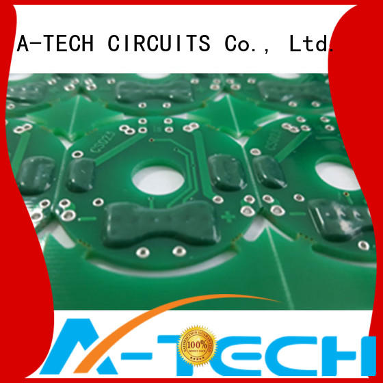 A-TECH free enig pcb free delivery for wholesale