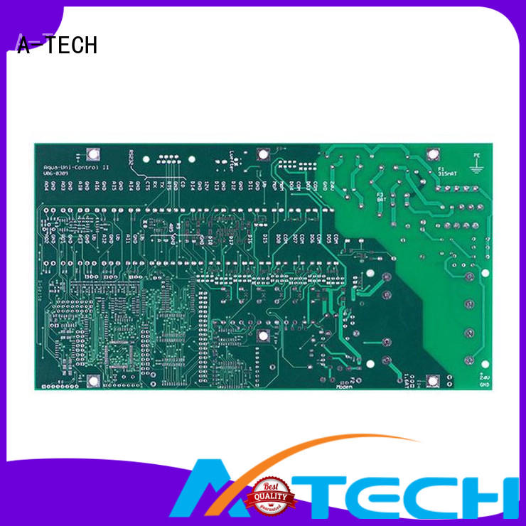 A-TECH prototype multilayer pcb multi-layer for wholesale