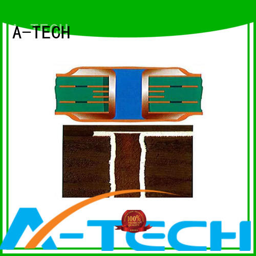 A-TECH control thick copper pcb durable top supplier