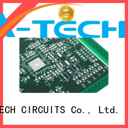 A-TECH solder immersion silver pcb cheapest factory price at discount