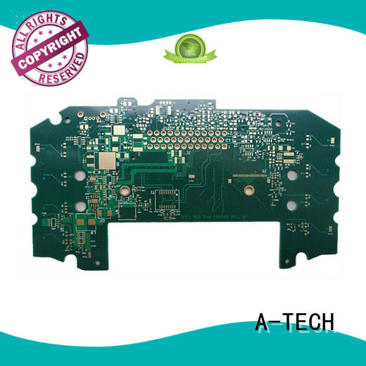 A-TECH hdi pcb multi-layer