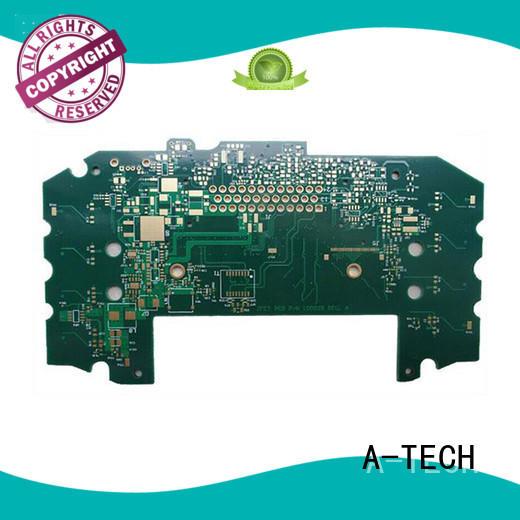 A-TECH hdi pcb multi-layer