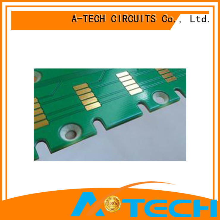 A-TECH half depth hybrid pcb durable at discount