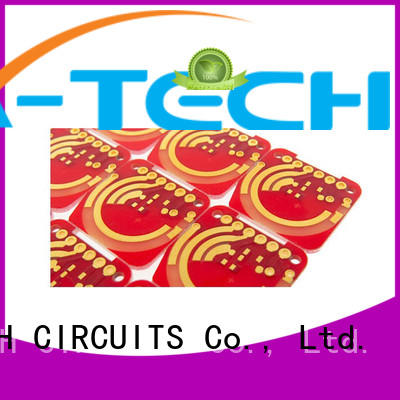 A-TECH highly-rated peelable mask pcb bulk production at discount