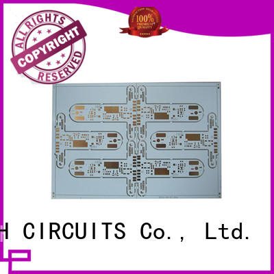 A-TECH quick turn quick turn pcb prototype top selling