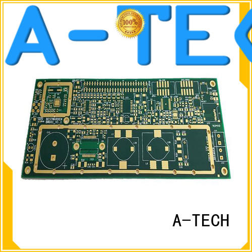 rogers rigid flex pcb flexible top selling for wholesale