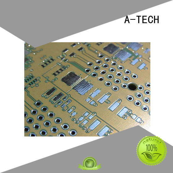 A-TECH high quality hasl pcb free delivery for wholesale