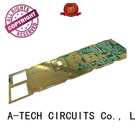 prototype hdi pcb rigid top selling for wholesale