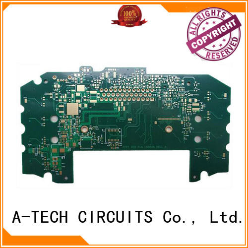 rogers pcb top selling A-TECH