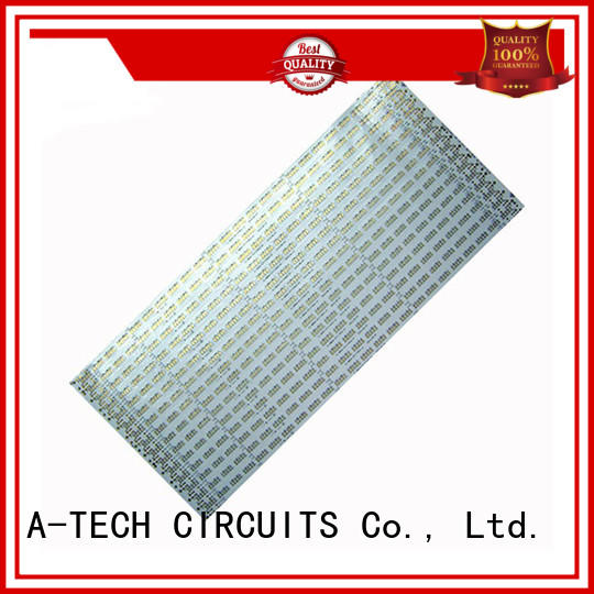 quick turn flexible pcb top selling for led