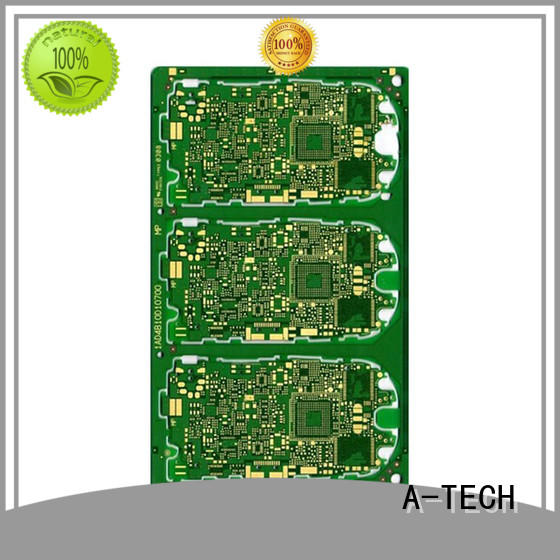 rigid rogers pcb top selling A-TECH