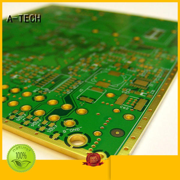 free delivery thick copper pcb impedance best price for sale