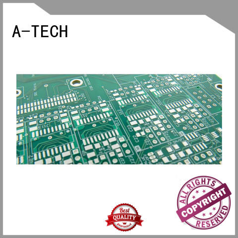 A-TECH highly-rated pcb surface finish immersion for wholesale