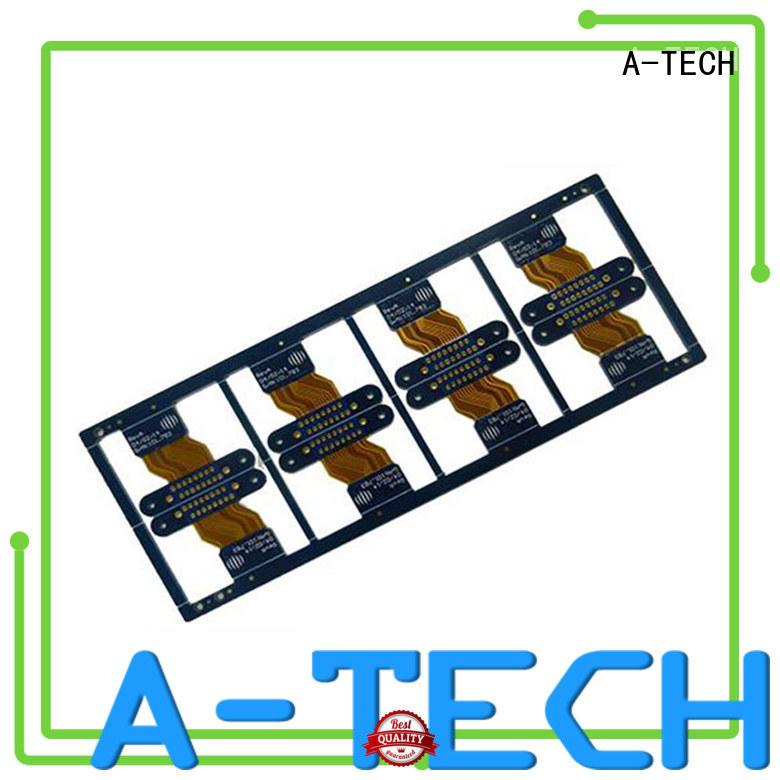 A-TECH flex multilayer pcb multi-layer at discount