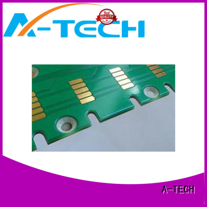 A-TECH free delivery vippo pcb thick copper for wholesale
