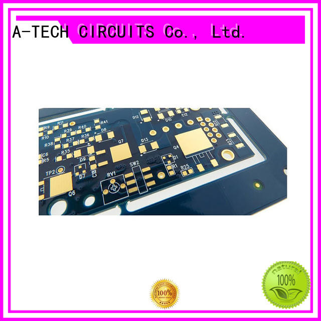 A-TECH tin carbon pcb bulk production at discount