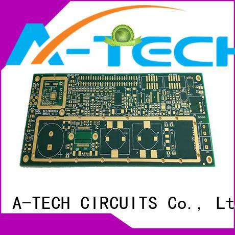flexible rogers pcb flex for wholesale A-TECH