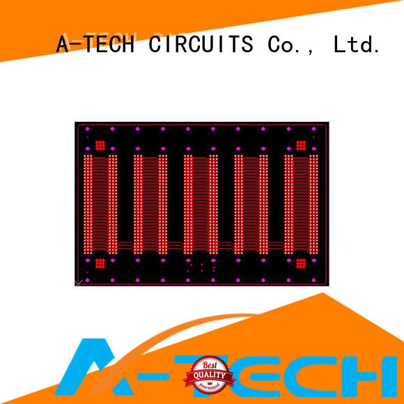 A-TECH free delivery blind vias pcb durable for sale