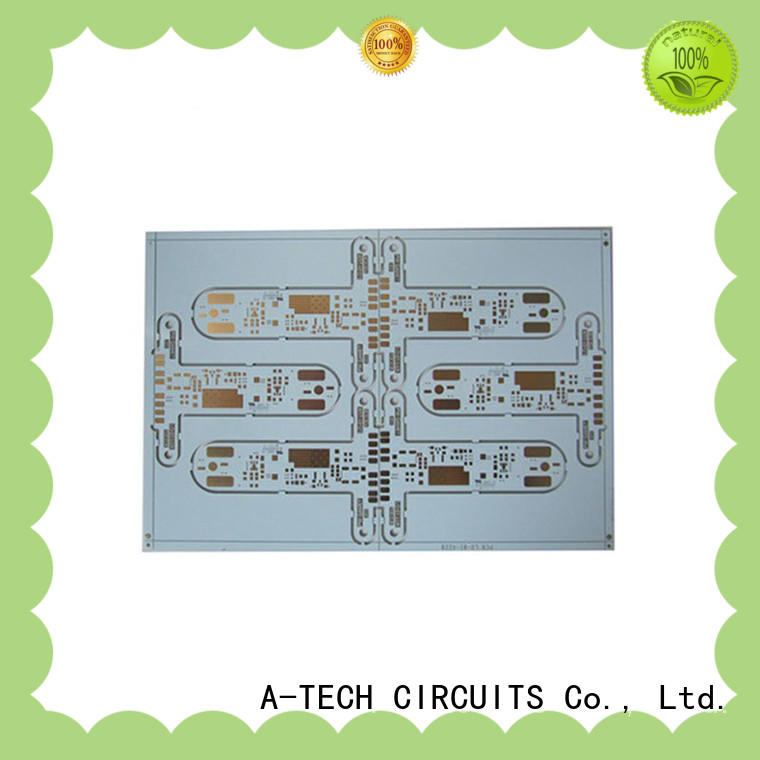 A-TECH rogers single-sided PCB double sided for led