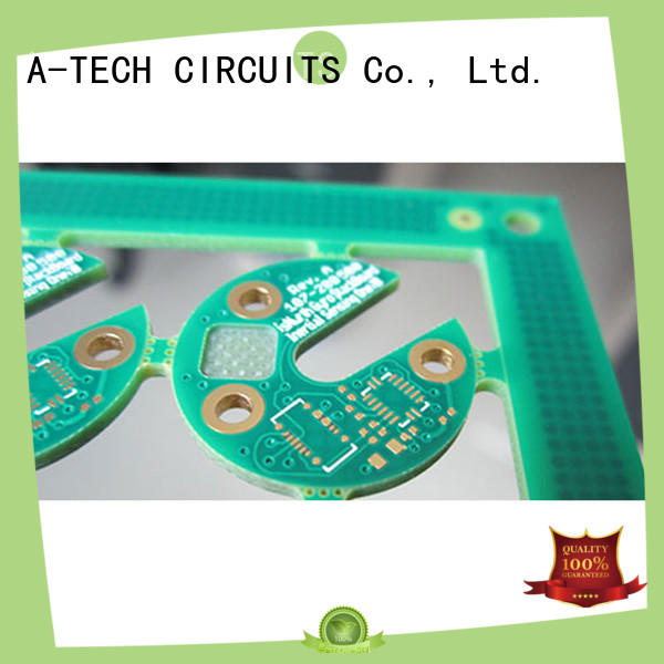 free delivery edge plating pcb durable top supplier