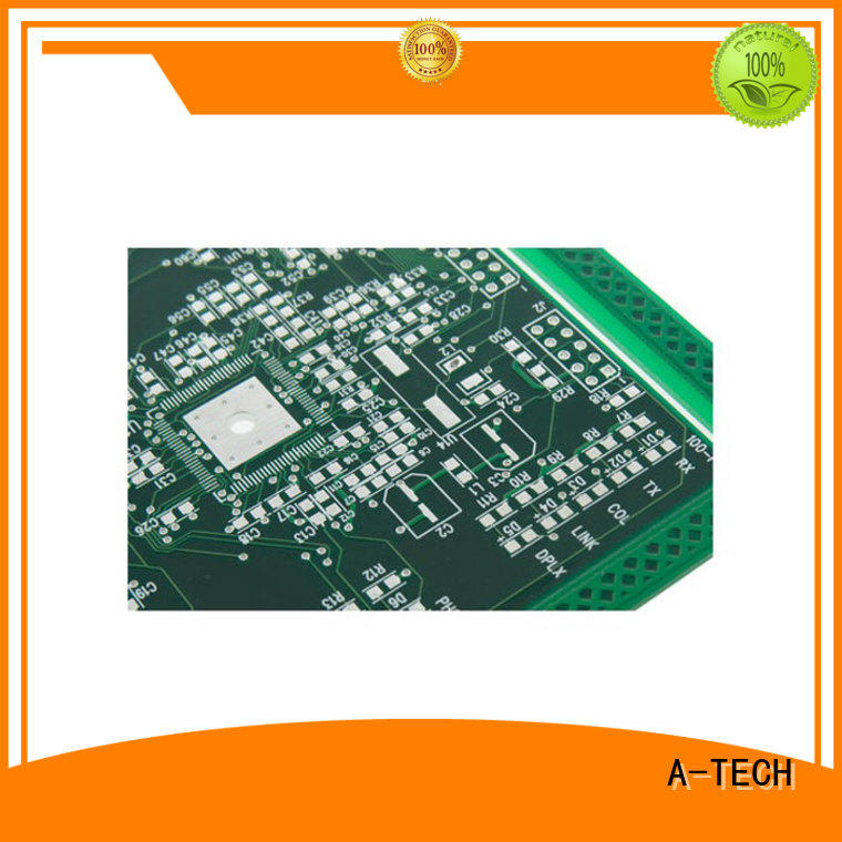 A-TECH mask pcb surface finish bulk production at discount