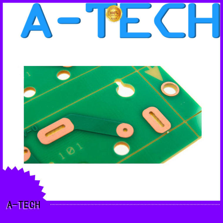 osp pcb silver at discount A-TECH