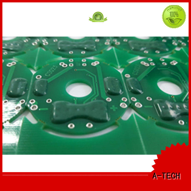 hot-sale enig pcb gold plated cheapest factory price for wholesale