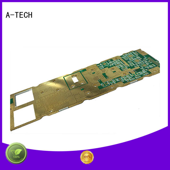 A-TECH quick turn led pcb top selling