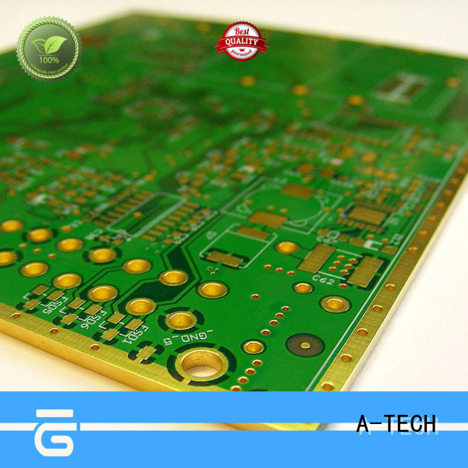 A-TECH routing impedance control pcb hot-sale for sale