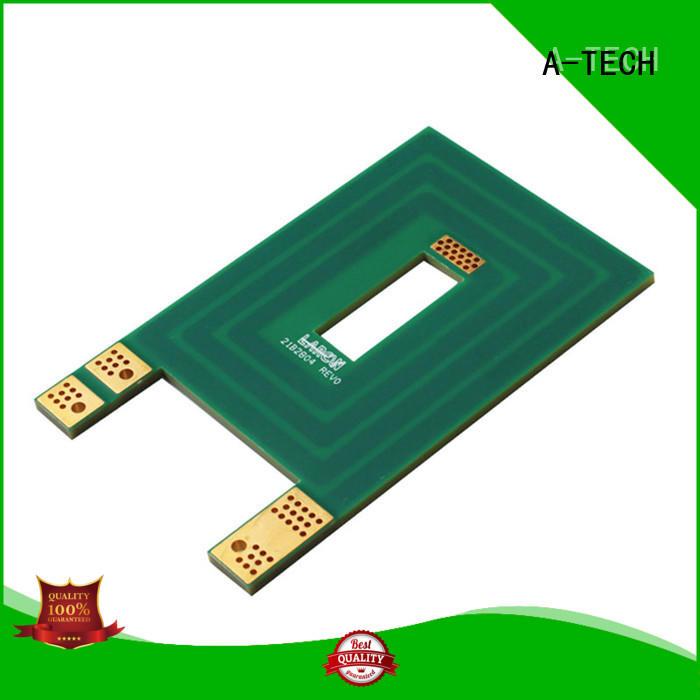A-TECH thick copper blind vias pcb hot-sale top supplier