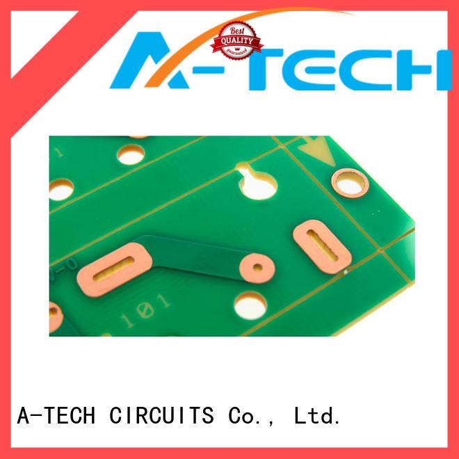 A-TECH tin immersion tin pcb bulk production at discount