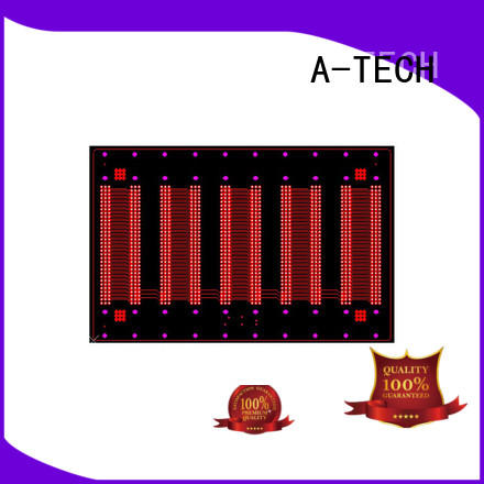 free delivery thick copper pcb press durable for wholesale