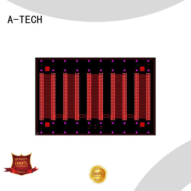 hybrid pcb heavy at discount A-TECH