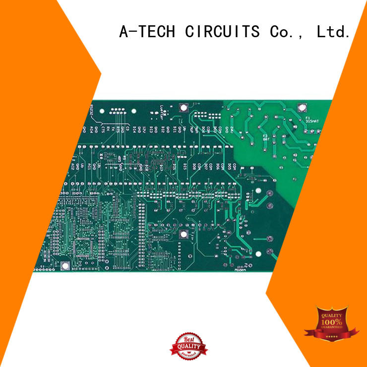 metal core hdi pcb flexible top selling