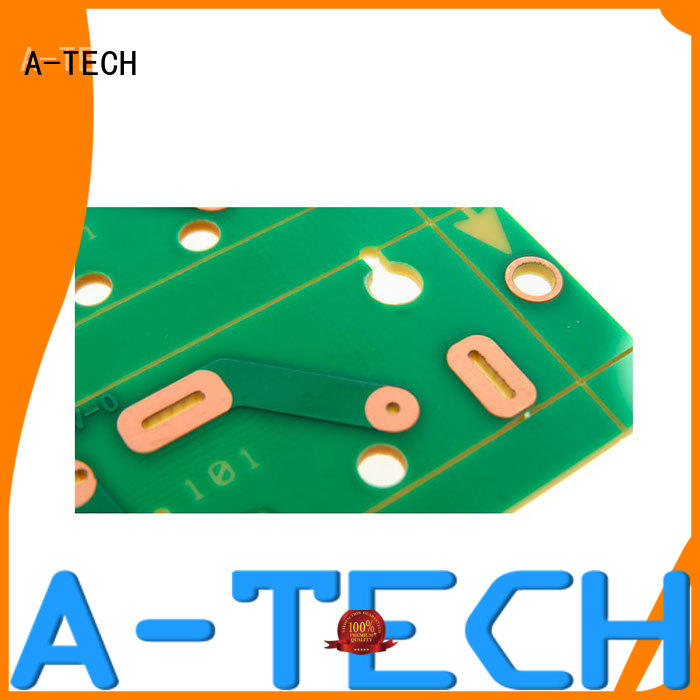A-TECH carbon enig pcb free delivery at discount