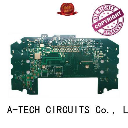 A-TECH flexible rogers pcb
